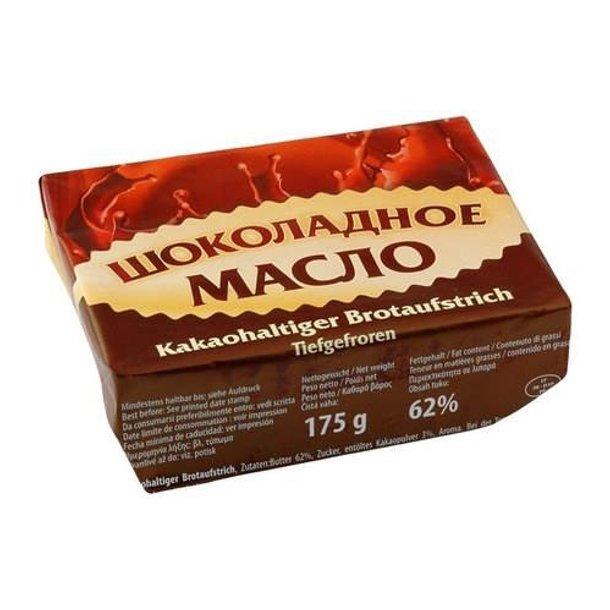 Sjokoladesmør, 175g