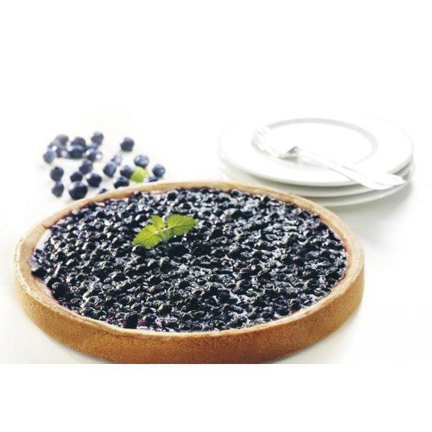 CONDITO Blåbærkake med vaniljekrem, frossen 1150g