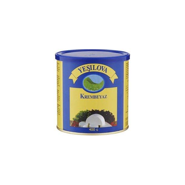 Yesilova Feta ost Salattopping 50%, 400g