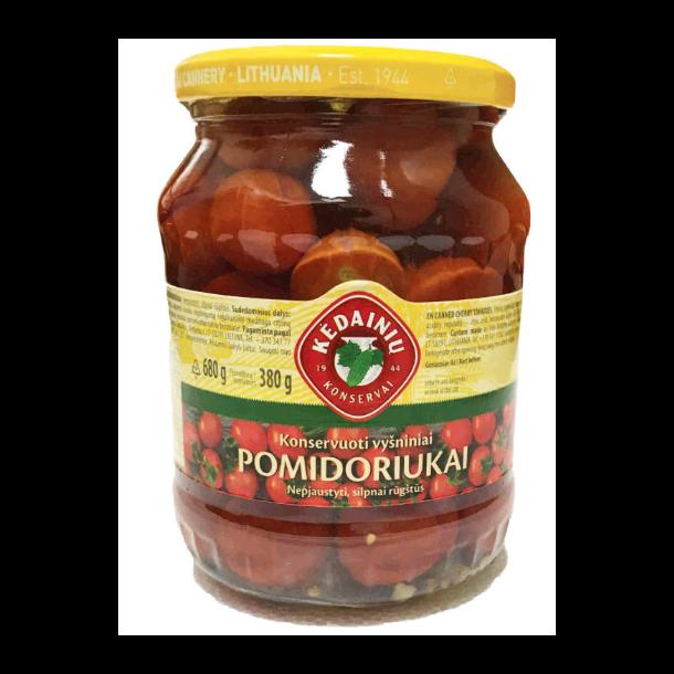 Tomater Cherry Kedainiu, 680g