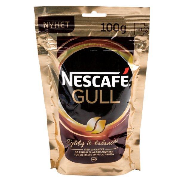 NESCAFE GULL 100g Refill