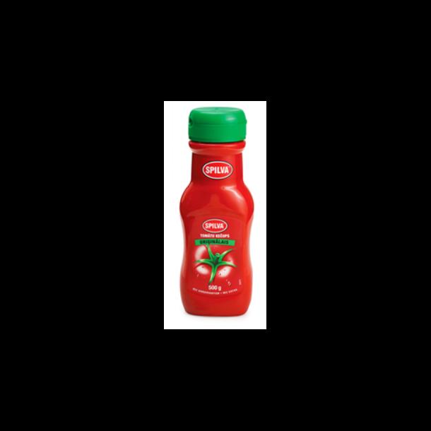 SPILVA Tomatketchup original, 500g
