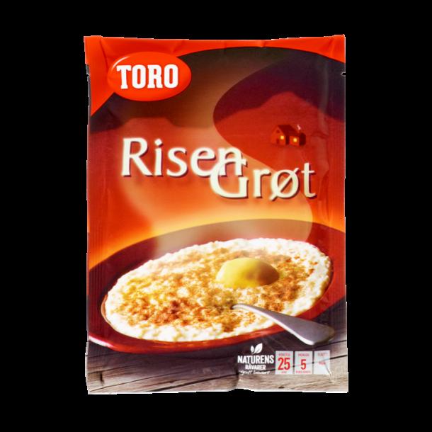 RISENGRØT TORO, 258g