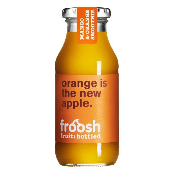 Smoothie Mango & Appelsin 250 ml