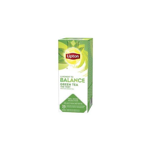 Lipton Balance Green te, 25 pos