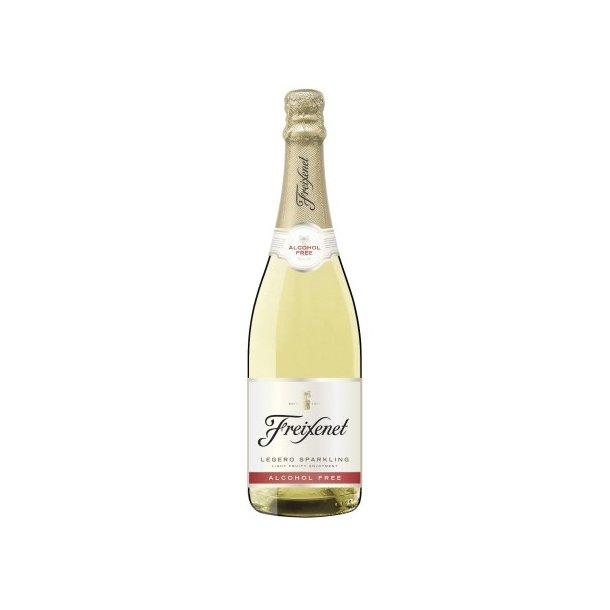 Freixenet Legero Sparkling Alkoholfri, 75cl