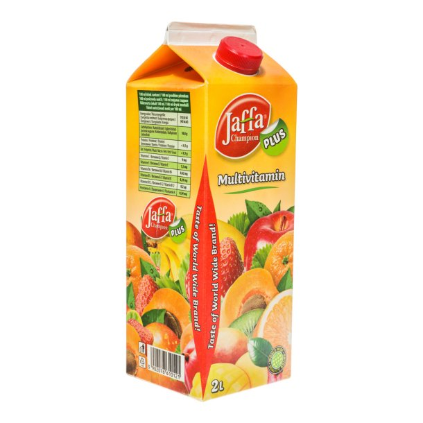 Multivitamin Juice Jaffa, 2l