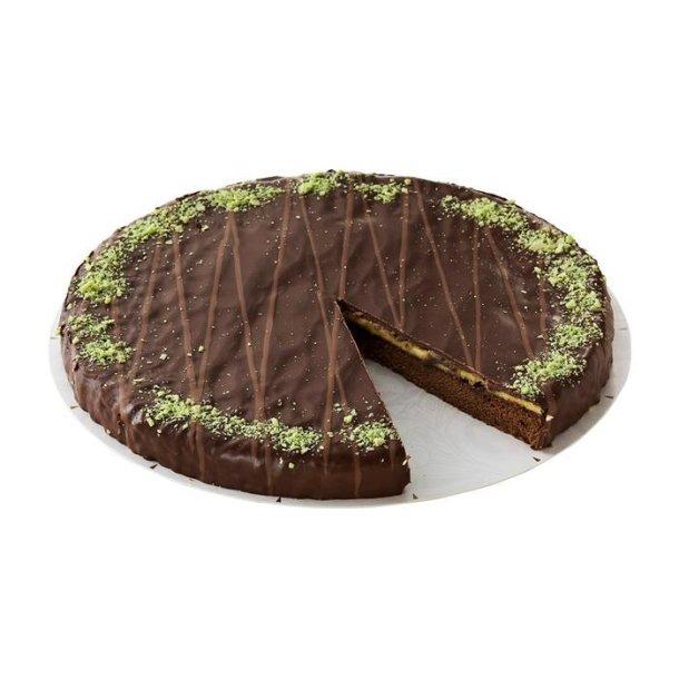 Delicato Fransk sjokoladekake, 800g