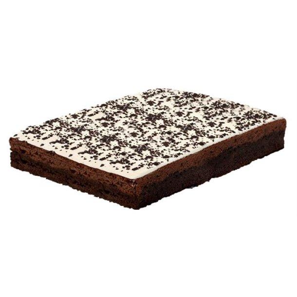 Cookies & Cream langpannekake 1400g