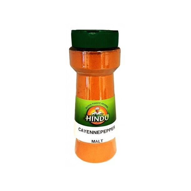HINDU Cayennepepper malt 240 g