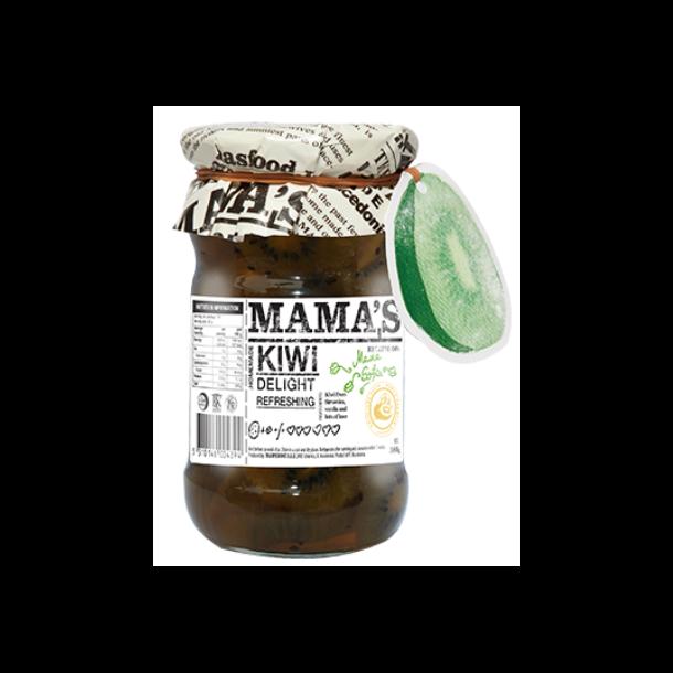 Mama's Kiwi Delikatesse, 380g
