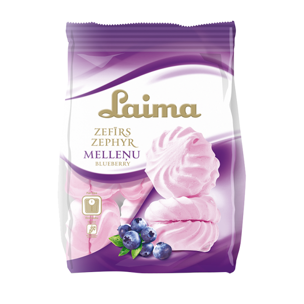 Sefyr Blåbær Laima, 200g