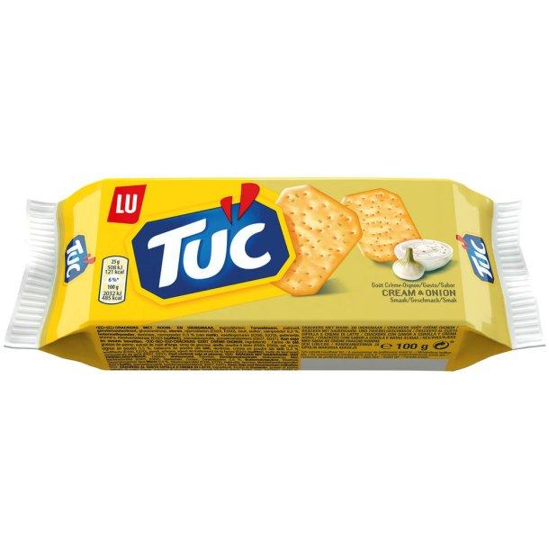 TUC Sour Cream & Onion 100 g