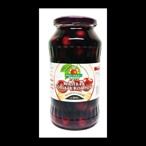 Kirsebær Kompott, 720g