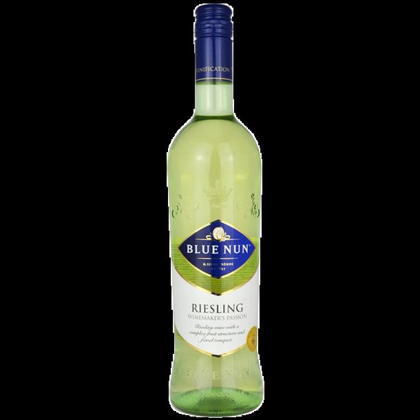 BLUE NUN WHITE WINE Alcohol-free, 750ml