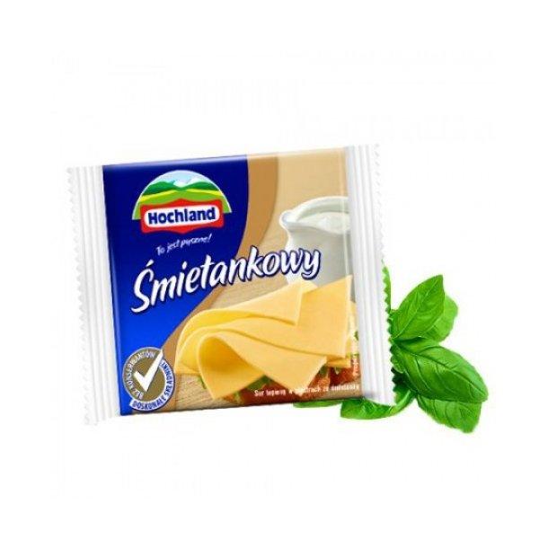 """Hochland Ost """"Smietankowy"""", 130g"""