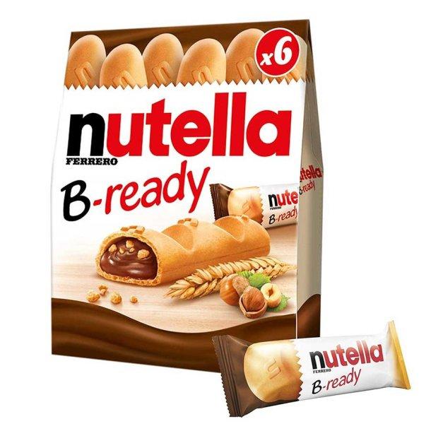 Nutella B-Ready, 132g