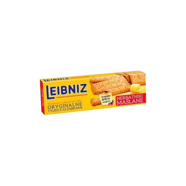 """Leibniz kjeks """"Originalne"""", 100g"""
