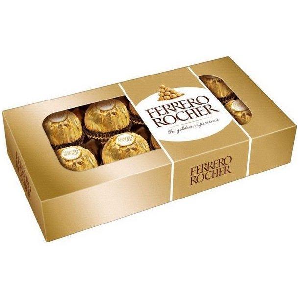 Ferrero Rocher, 100g