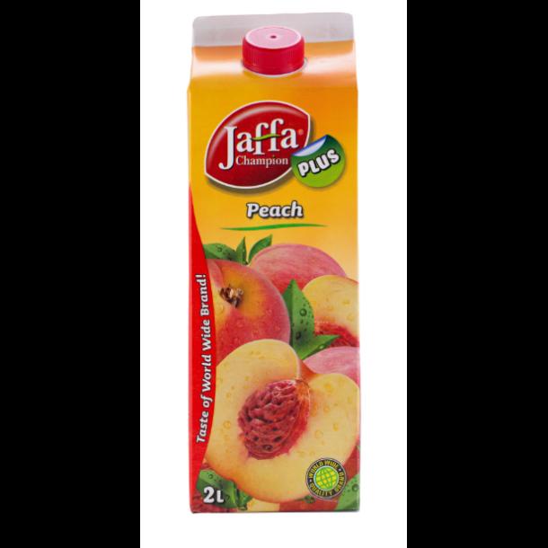 Fersken Juice Jaffa, 2l