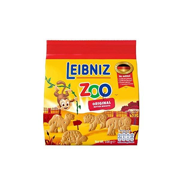 Leibniz ZOO kjeks