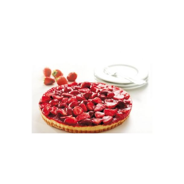 CONDITO Ostekake jordbær, frossen 1450g