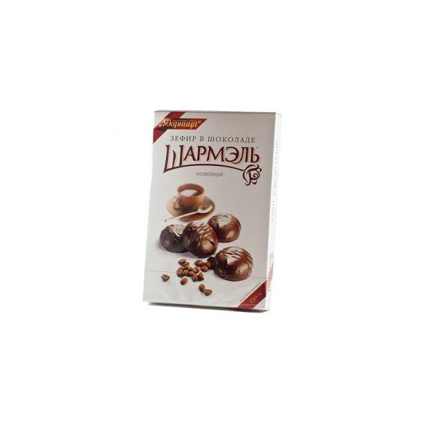 Sharmel Sefyr med smak av kaffe, 250g