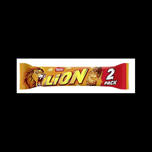 LION Peanut 2pk 60g