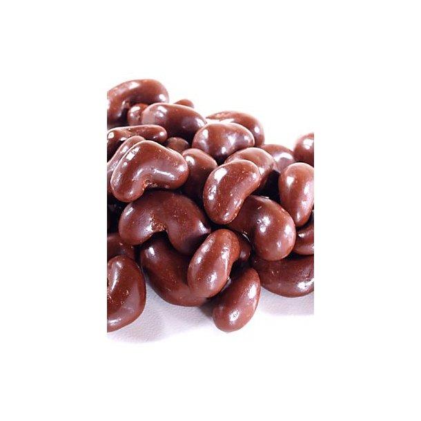 Cashewnøtter med sjokolade Sunrise, 195g