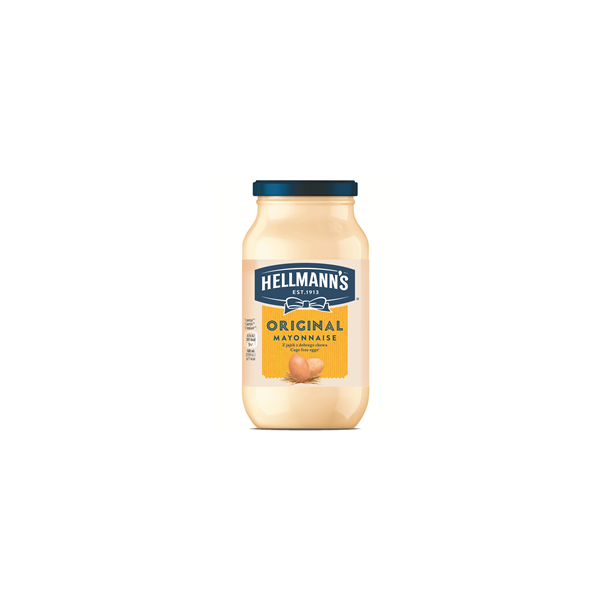 "Hellmanns Majones ""Original"", 420g"