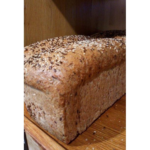 6-Korn brød