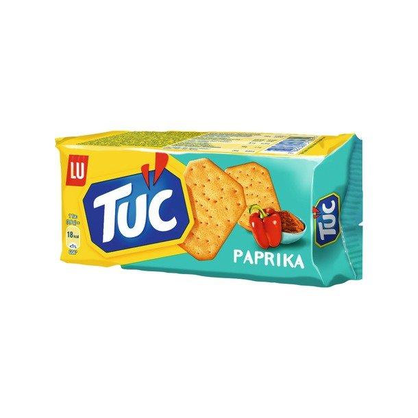 TUC Paprika kjeks 100g