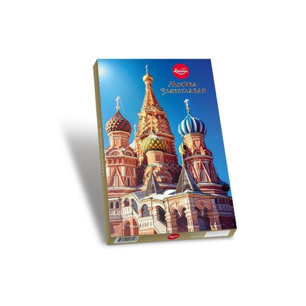 Mørk sjøkolade konfekter Moskva LAIMA, 360g