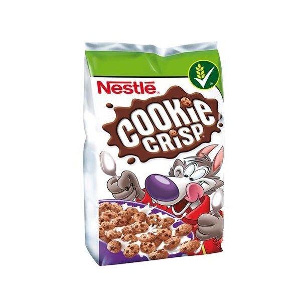 COOKIE CRISP Frokostblanding NESTLE, 500g