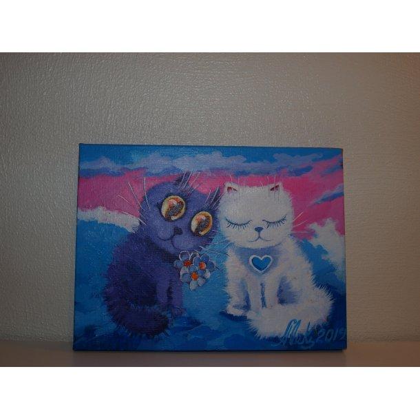 Søte katter nr. 6