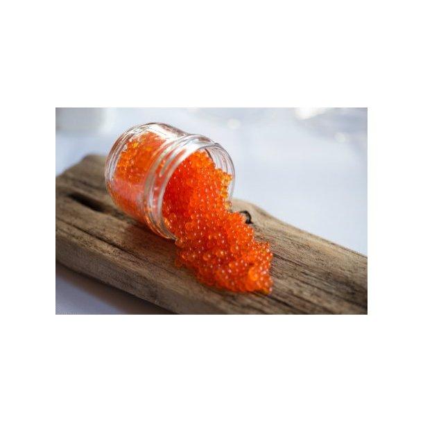 "Salmon Trout caviar ""Reinholdt"", 100g"