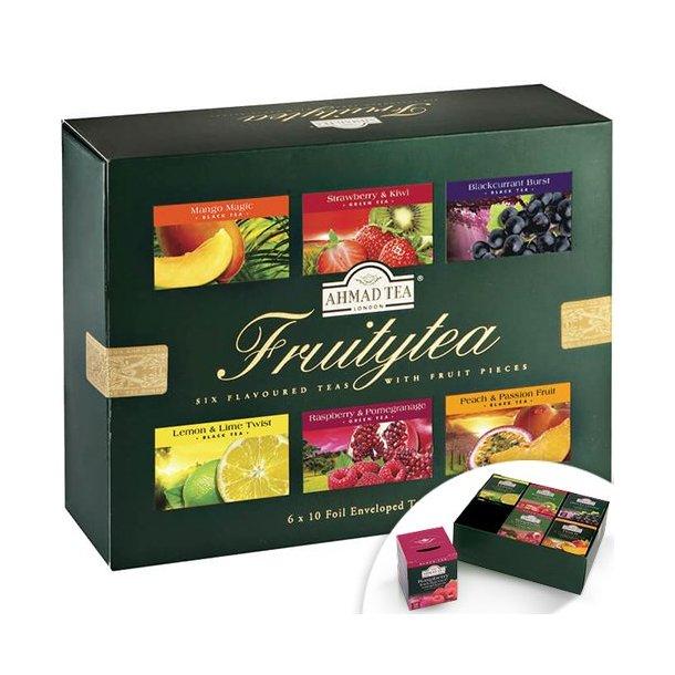 Ahmad Tea Fruitytea,120g (60x2g)