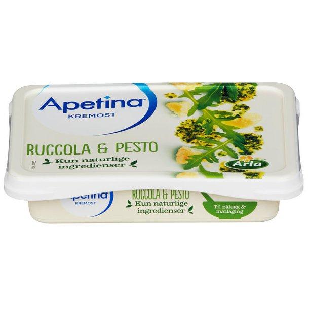 Apetina Kremost Ruccola/Pesto, 150g
