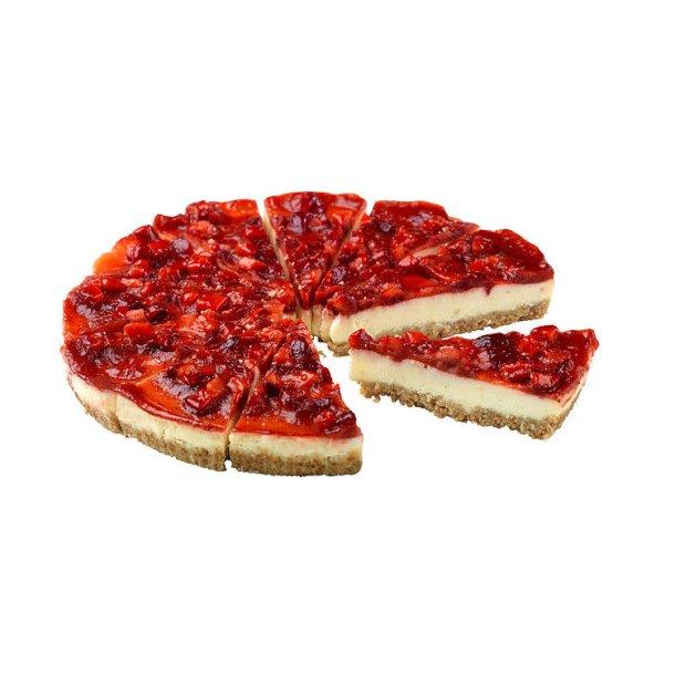 Ostekake Jordbær, 1,4kg