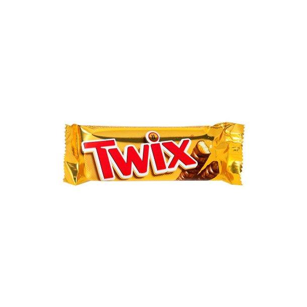 Twix Single 50g