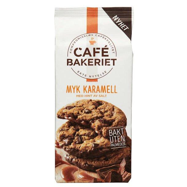 Cafe Bakeriet Myk karamell 200g