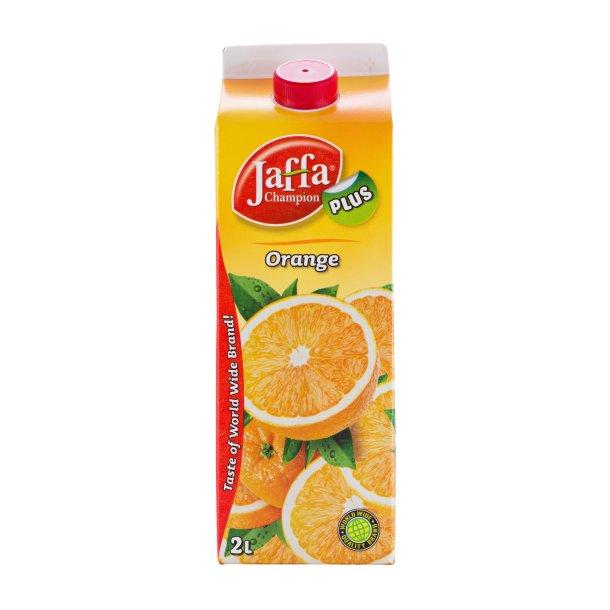 Appelsin Juice Jaffa, 2l