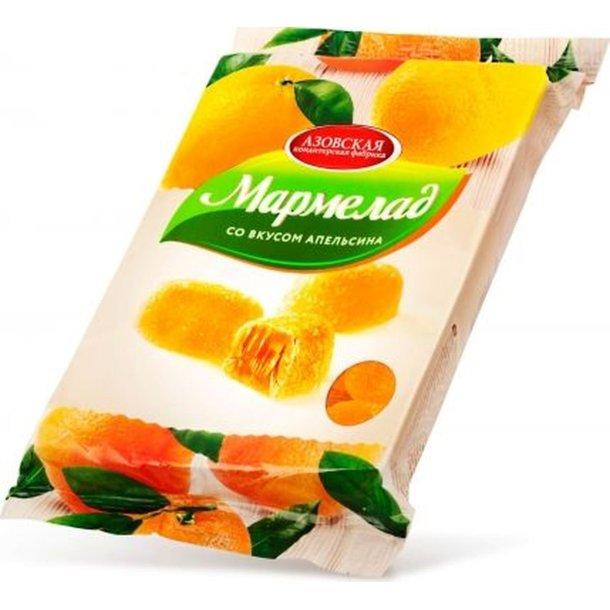 Appelsinmarmelade, 300g