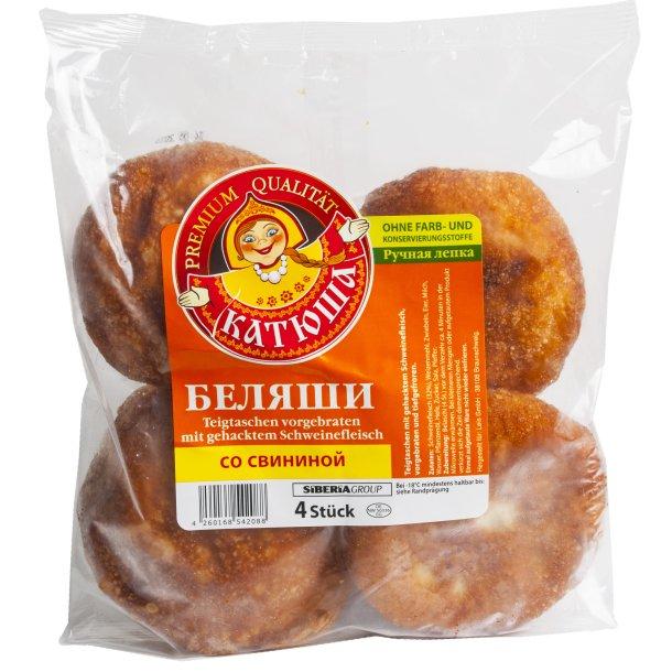 """Paier med kjøtt """"Beljashi"""" Katjusha, 500g"""