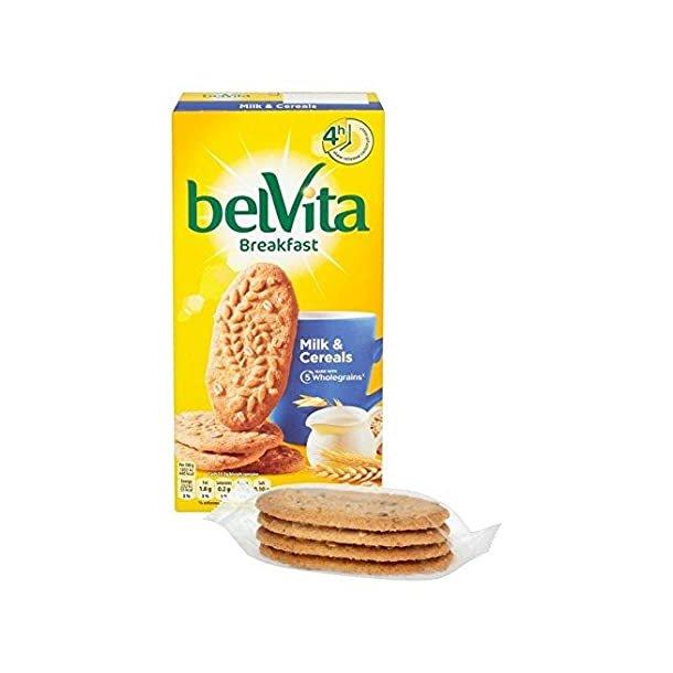 Kjeks Original Brekfast BelVita, 300g