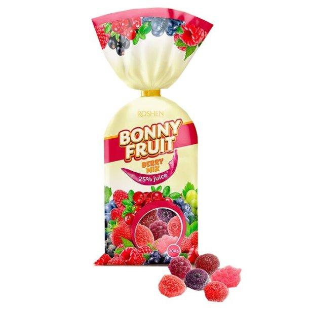 """Bonny Fruit """"Berry Mix"""" ROSHEN, 200g"""