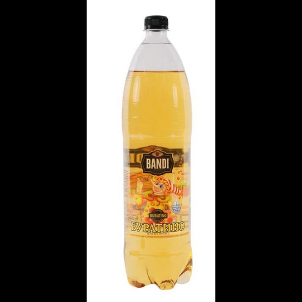 Pinocchio-limonade, 1,5l