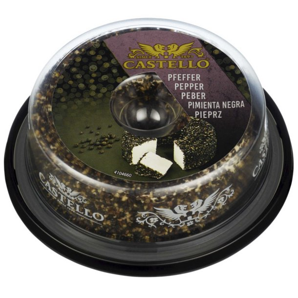 CASTELLO KREMOST Pepper, 125g