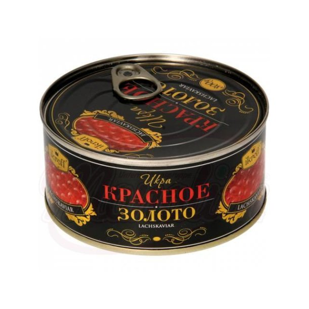 Salmon Caviar Ikroff, 300g