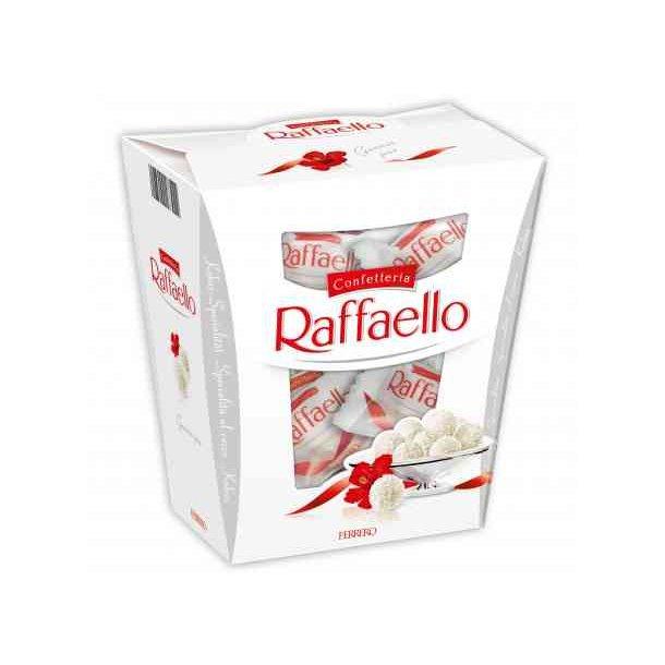 RAFFAELLO Konfekter, 230g